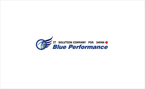 株式会社BLUE PERFORMANCE